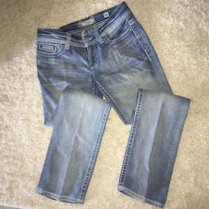 BKE Payton Jeans 29x33 1/2